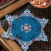 Go to Product: Aunt Lydia's Snowflake Doily in color