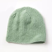 Go to Product: Caron Seed Stitch Beanie in color