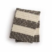 Go to Product: Bernat Relaxing V-Stitch Crochet Blanket​ in color