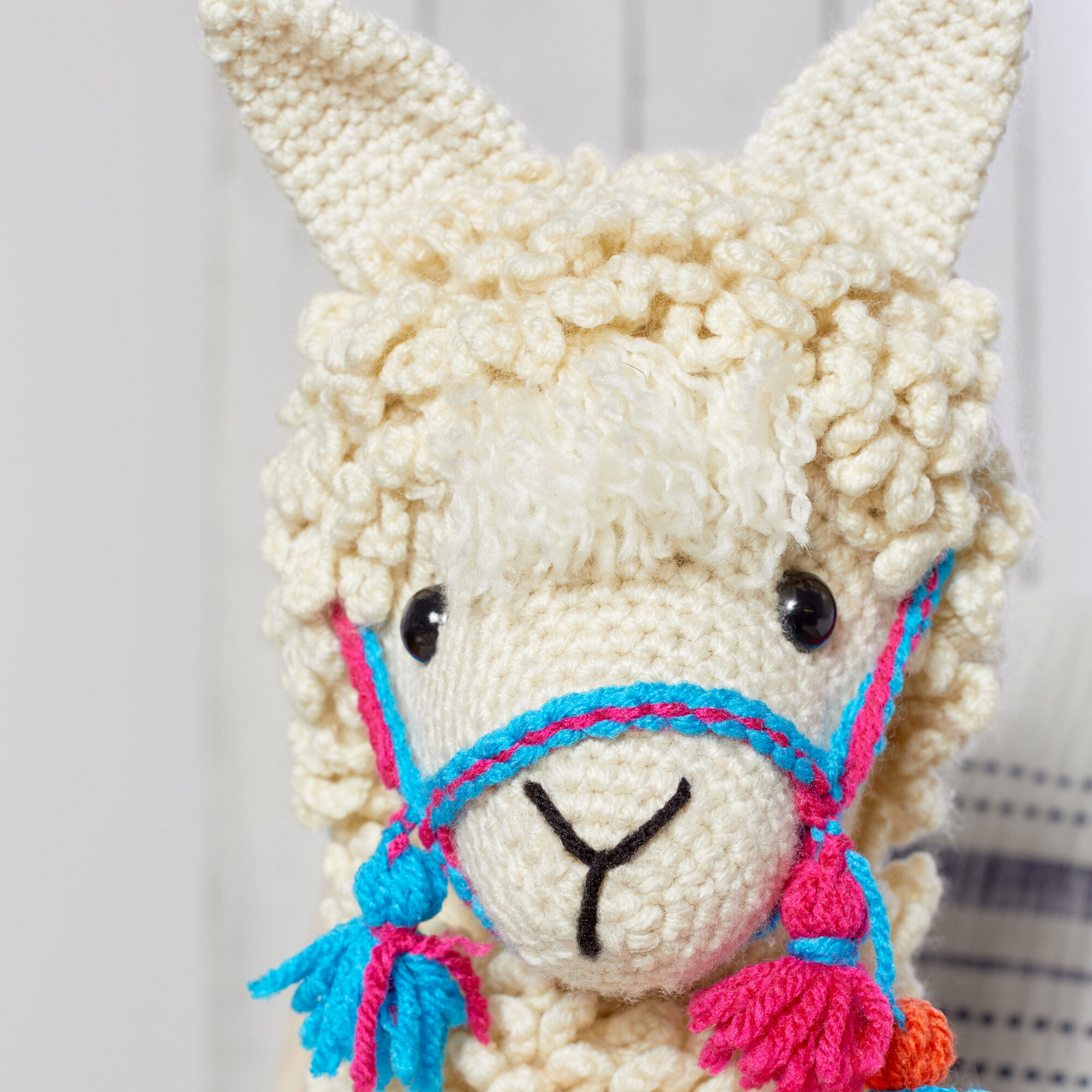 Crochet Alpaca Amigurumi Free Patterns - DIY Magazine | 2000x2000