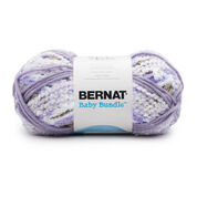 Go to Product: Bernat Baby Bundle Yarn, Lavender Nest - Clearance Shades* in color Lavender Nest