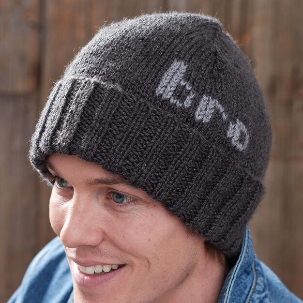 Caron Hey Bro Hat