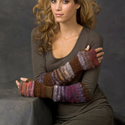 Go to Product: Red Heart City Gauntlets, S/M in color