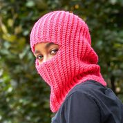 Go to Product: Red Heart Crochet Ribbed Balaclava For Adults in color