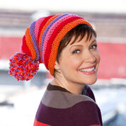 Go to Product: Red Heart Romancing the Hat, S in color