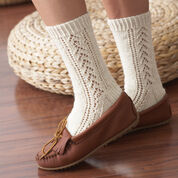 Patons Sock it to Me! Knit Socks, 5/6