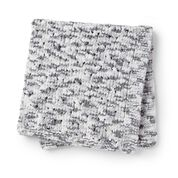 Go to Product: Bernat Little Lacy Knit Baby Blanket in color