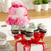 Go to Product: Red Heart Gift Wrapped Boxes in color