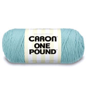 Go to Product: Caron One Pound Yarn in color Soft Sage
