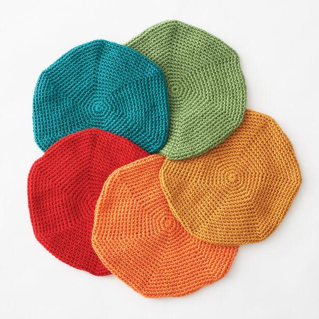 Bernat Classic Crochet Beret ab4a6b2d0c5