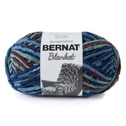 Bernat Blanket Global Folk Collection Yarn, Persian Rug