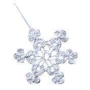 Bernat Twinkling Snowflakes