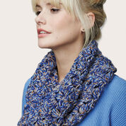 Go to Product: Bernat Cluster Stitch Cowl in color