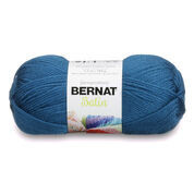 Go to Product: Bernat Satin Yarn in color Teal