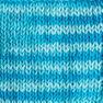 Lily Sugar'n Cream Ombres Yarn, Swimming Pool Ombre in color Swimming Pool Ombre