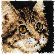Go to Product: Wonderart Tabby 12 X 12 in color