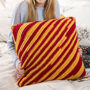 Go to Product: Red Heart Dorm Pillow in color