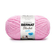 Go to Product: Bernat Blanket Pet Yarn, Rose - Clearance Shades* in color Rose