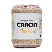 Caron Cotton Cakes Yarn, Rose Whisper