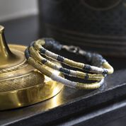 Coats & Clark Cord Bracelet