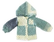 Go to Product: Caron Crochet Granny Jacket in color