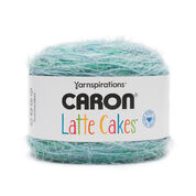 Go to Product: Caron Latte Cakes Yarn in color Velvet Teal