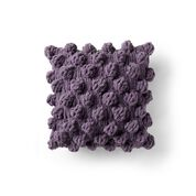 Go to Product: Bernat Alize EZ Bobble Pillow in color