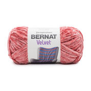 Go to Product: Bernat Velvet Yarn in color Terracotta Rose