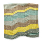 Go to Product: Bernat Zig-Zag Knit Shawl in color