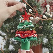 Go to Product: Dual Duty Yo Yo Tree Ornament in color