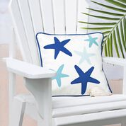 Go to Product: Dual Duty Starfish Pillow in color