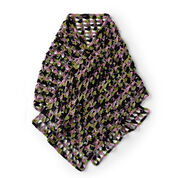Go to Product: Red Heart Arrow Stitch Shawl in color