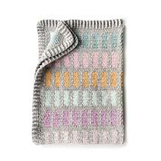 Go to Product: Bernat Crochet Chandelier Blanket in color