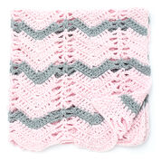 Go to Product: Bernat Quick and Coziest Blanket in color