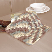 Lily Sugar'n Cream Granny Dishcloth