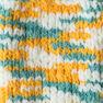 Bernat Baby Blanket Tiny Yarn, Dandelion Skies in color Dandelion Skies