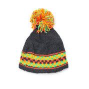 Caron Checkered Hat, S