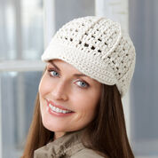 Go to Product: Red Heart Brimming with Fun Cap in color