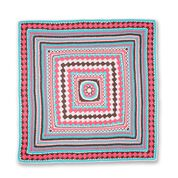 Go to Product: Red Heart Better Together Crochet Afghan, Version 1 in color