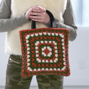 Go to Product: Patons Funky Felted Granny Bag in color