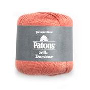 Patons Silk Bamboo Yarn - Clearance Shades*