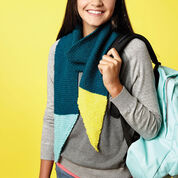Go to Product: Caron Dipped Points Scarf in color