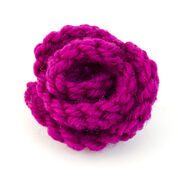 Go to Product: Red Heart Crochet Rose Appliqué in color