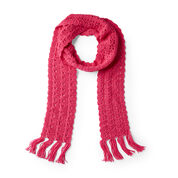 Go to Product: Red Heart Cosmo Scarf in color