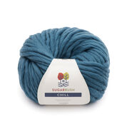 Go to Product: Sugar Bush Chill Yarn in color Beaufort Sea