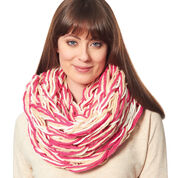Go to Product: Bernat Arm Knit Cowl in color