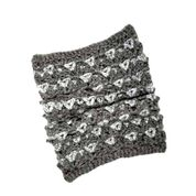 Go to Product: Patons Modern Picots Crochet Cowl in color