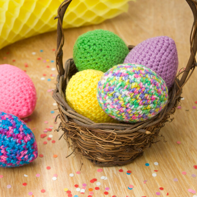 27 Adorable Spring and Easter Crochet Patterns Perfect For Easter ... | 626x626