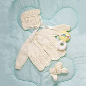 Go to Product: Bernat Baby Layette in color