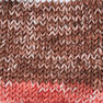 Lily Sugar'n Cream Stripes Yarn, Natural Stripes in color Natural Stripes Thumbnail Main Image 4}